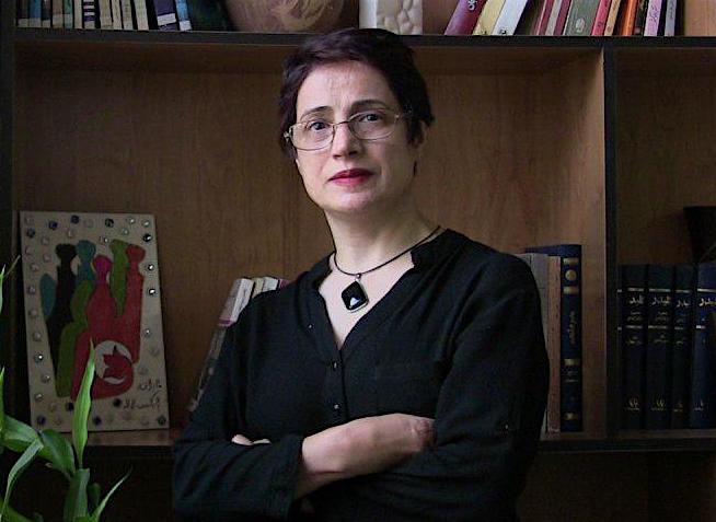 Advogada Iraniana que Defendia o Direito de Remover o Hijab foi Condenada a 38 anos de Prisão