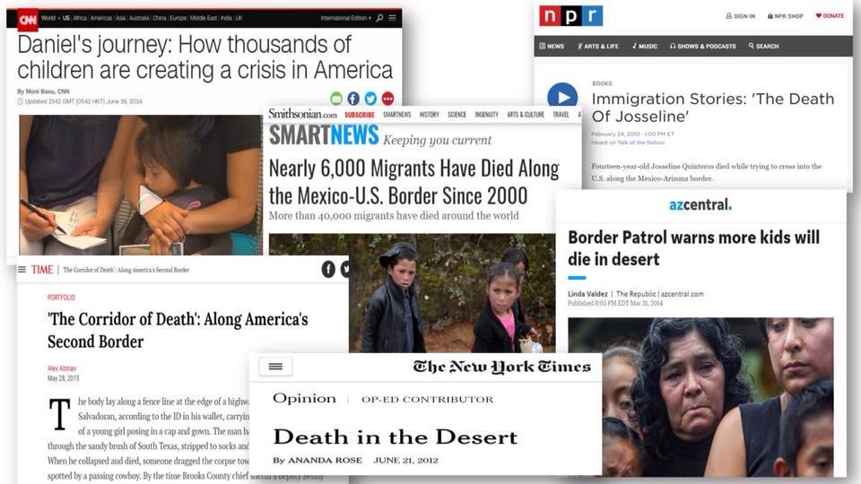 Miguel Granja – Trump e os Dois Rios da Morte