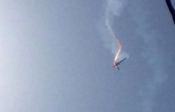 Irão Abate Drone Norte-Americano no Estreito de Ormuz