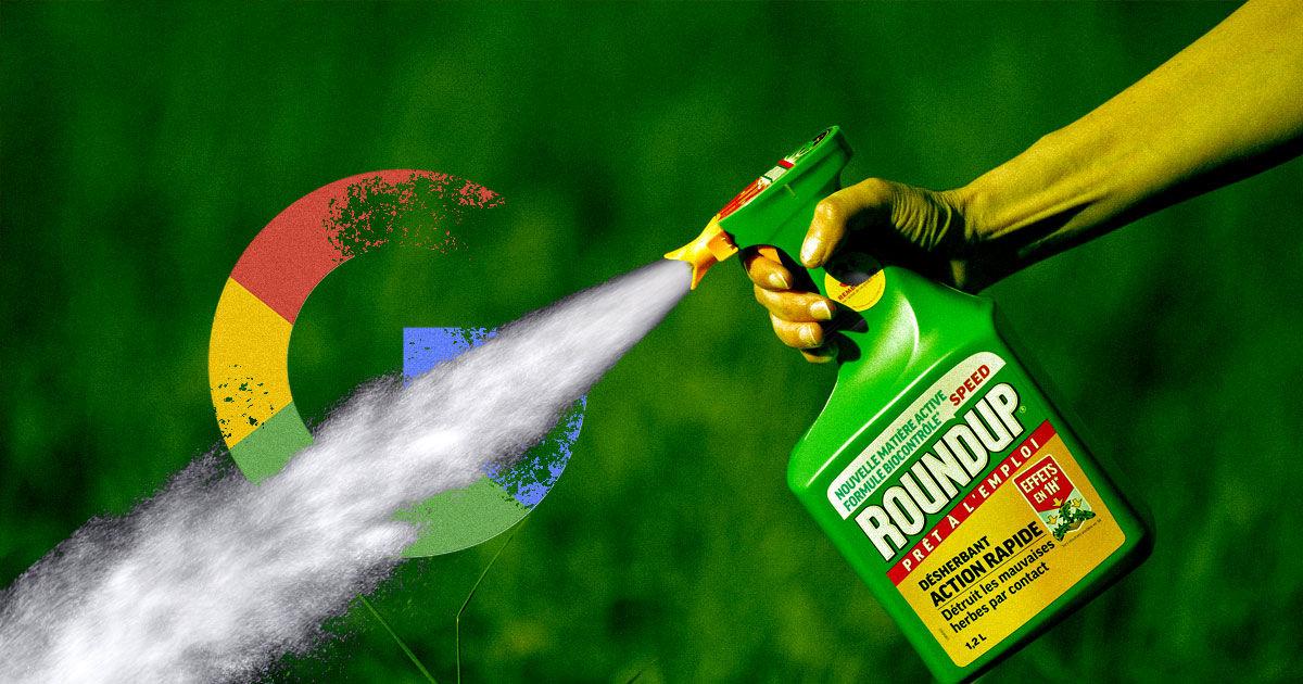 Monsanto Paga à Google para Encobrir Resultados Negativos e Cria Centro para Perseguir Jornalistas