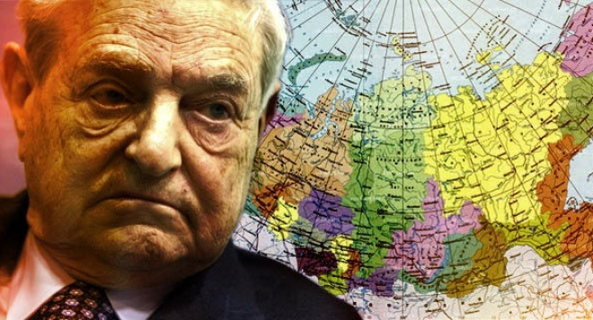 "George Soros – ""O Globalismo Triunfará Sobre o Nacionalismo"""