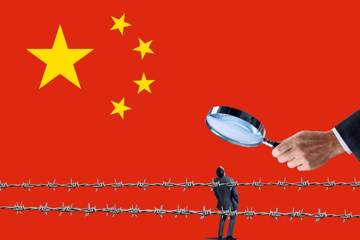China: O Perfeito Estado Totalitário Tecnológico