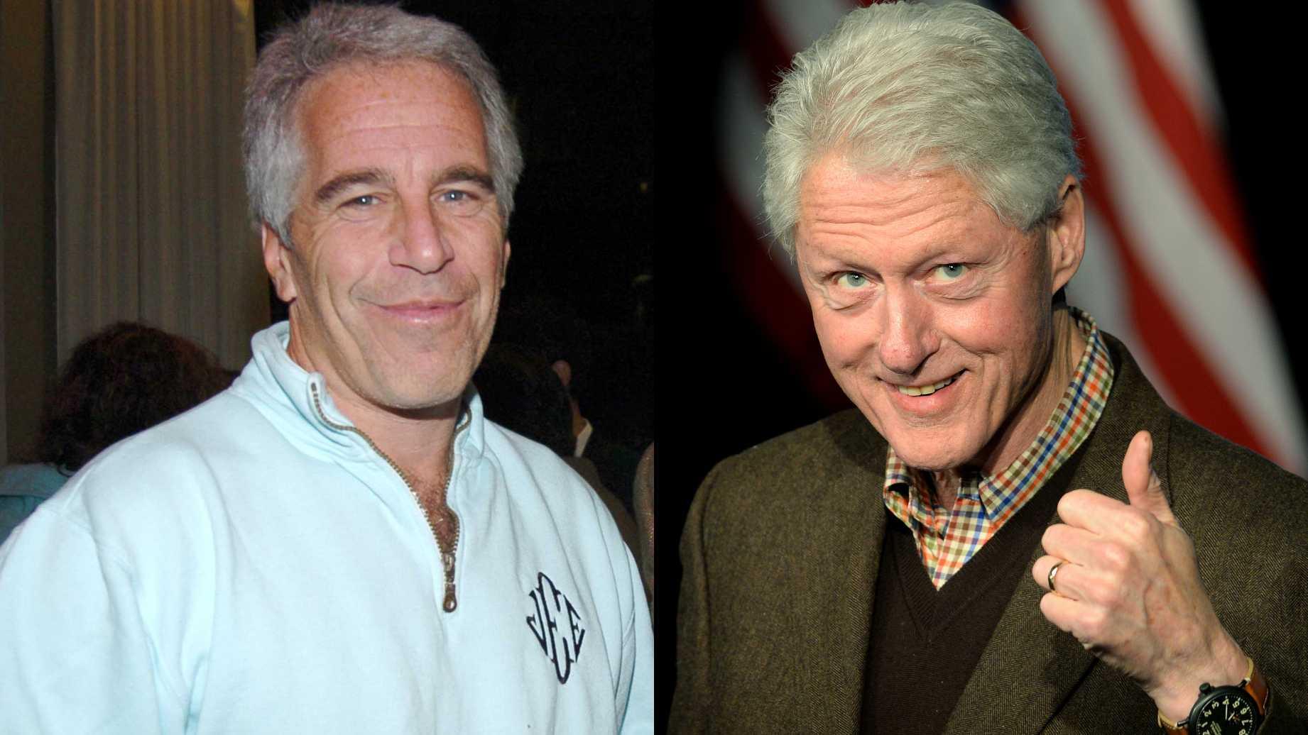 "Jeffrey Epstein Suicidou-se ou foi ""Suicidado""? Amigo dos Clinton ""Suicida-se"" na Prisão"