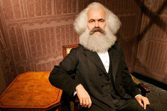 Quem foi Karl Marx?