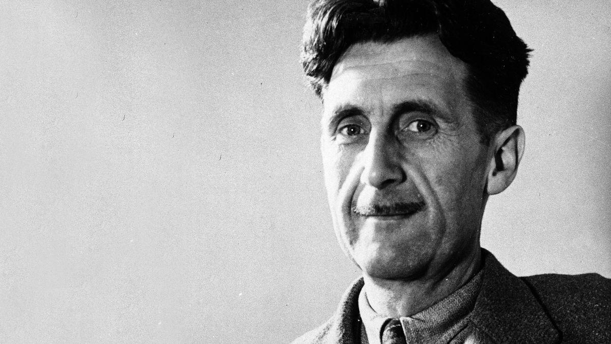 Orwell Explica como os Socialistas Alteram a Linguagem para Alterar a História