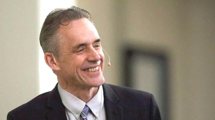 Dr. Jordan Peterson anuncia Rede Social para a Liberdade de Expressão