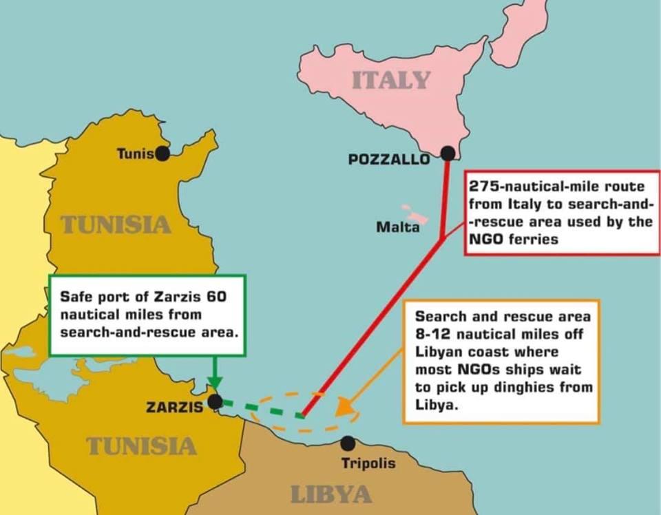 Refugiados/Migrantes Económicos – Ou Simples Peões Numa Guerra Política?
