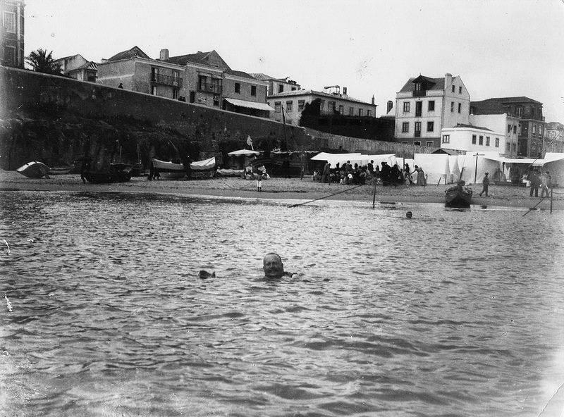 Raízes de Cortiça – Episódio 7 – O Tradicionalismo Balnear Português