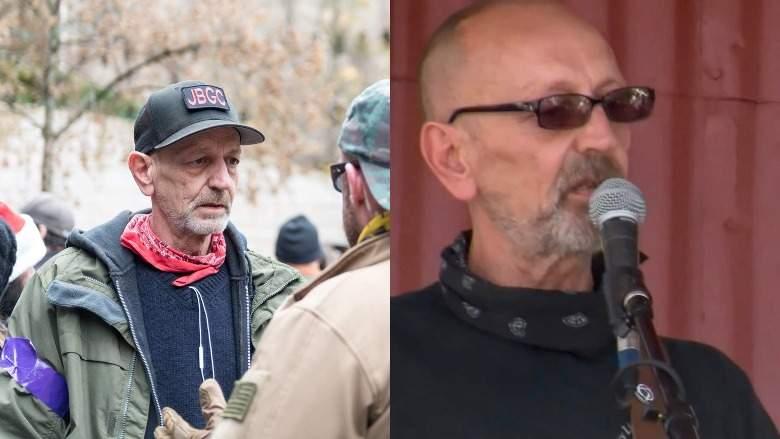 """""""Antifascista"""" de 69 anos, Morto a Tiro depois de Bombardear um Centro de Imigração nos EUA"""