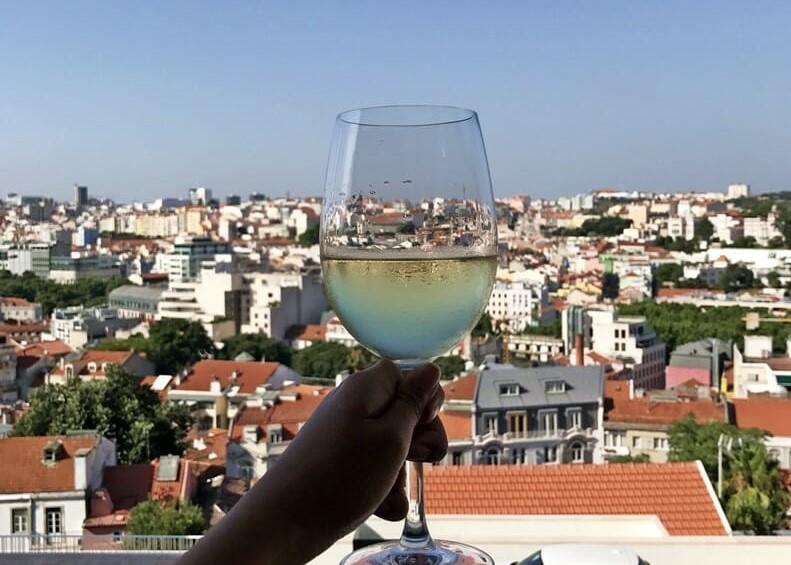 O Gato Político – Um turista na Lisboa Gourmet: O Metro