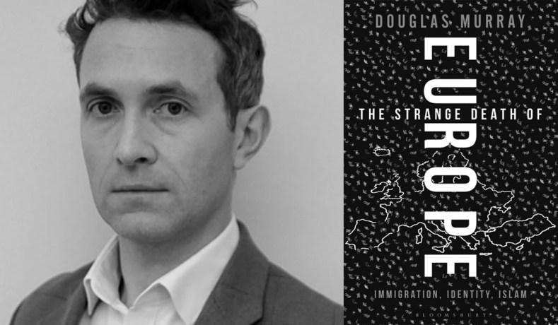Douglas Murray – Como é Que o Mundo Perdeu o Juízo?