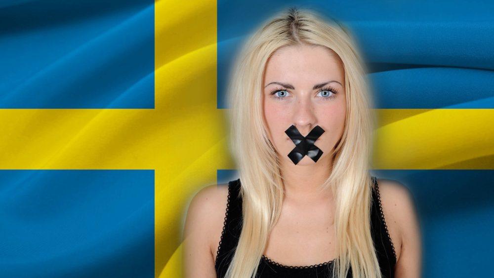 Violações na Suécia! Aumento de 20% Contra Mulheres e de 40% Contra Homens!