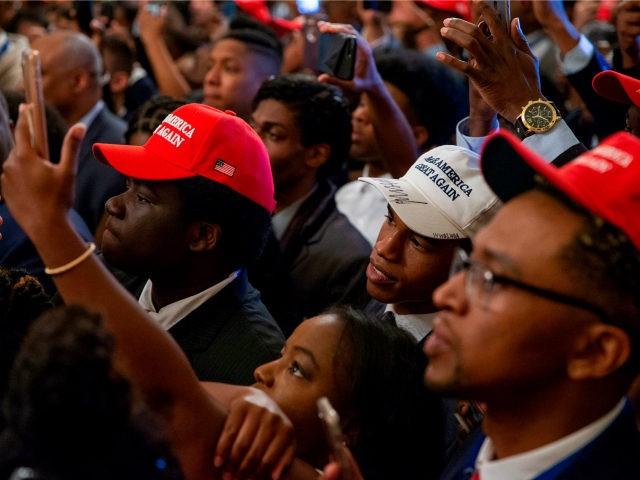 EUA: Desemprego na Comunidade Negra Nunca foi tão Baixo