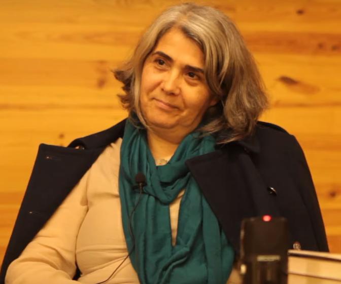 """ENTREVISTA: Maria Helena Costa – """"O Objectivo da Ideologia de Género é a Destruição da Família"""""""