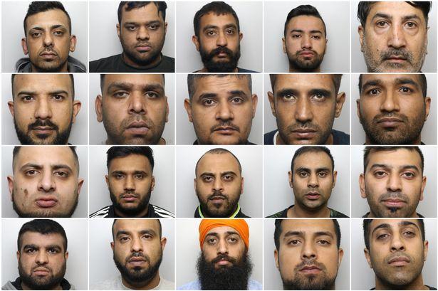 Porque é que a Polícia Britânica Ignorou os Gangues Paquistaneses que Violam Crianças?