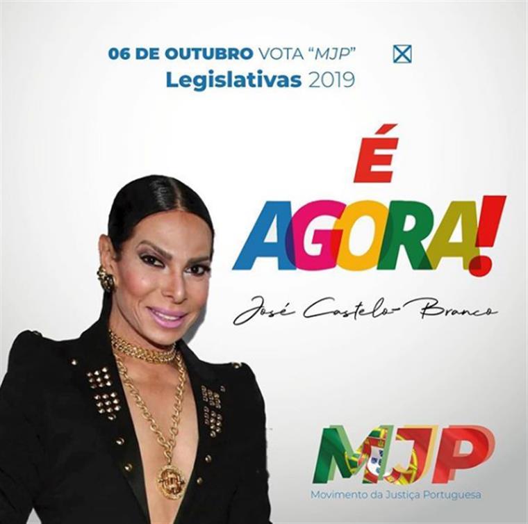 José Castelo Branco Arrasa Bloco de Esquerda