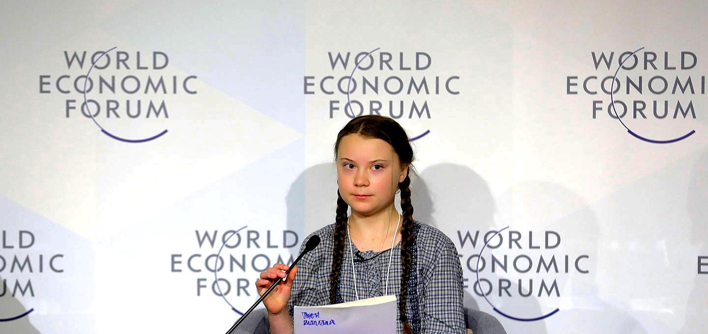 """Greta Thunberg e os """"Apanhados do Clima"""" – Parte 3"""