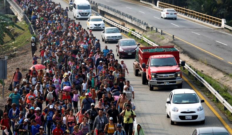 Nova York dá aos Imigrantes Ilegais Direito de Voto depois de obterem a Carta de Condução
