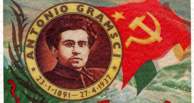 António Gramsci – O Pai do Marxismo Cultural