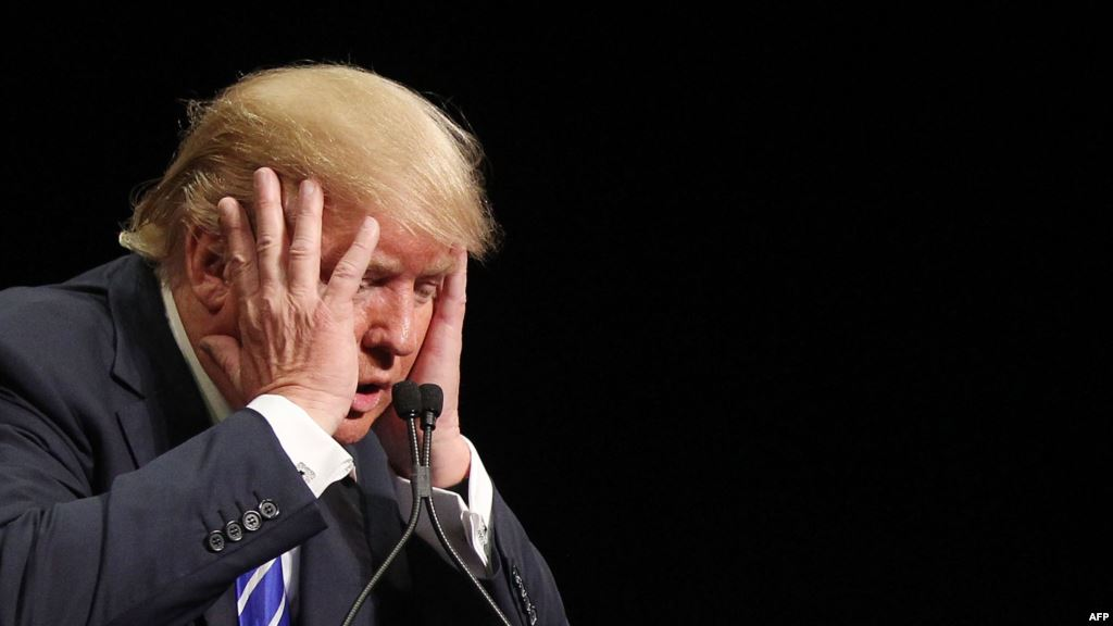"""Trump Critica Conselheiros – """"Não Precisamos de Mais Guerras!"""""""
