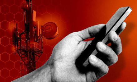 A Introdução das Redes de Telemóvel de 5ª Geração (5G) e os Perigos Associados