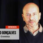 """Entrevista Parte 1 – Alberto Gonçalves: """"Não nos Podemos Considerar Uma Democracia"""""""