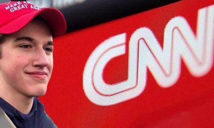 CNN Paga Indemnização a Jovem Norte-Americano Acusado de Racismo e Supremacia Branca