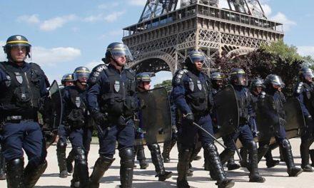 França: Aumento de Violência, Violações e Assassinatos em 2019