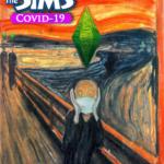 COVID-19 e o Jogo de Sims do Império