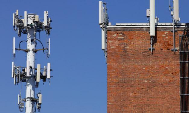 Antenas de Telecomunicações Próximas de Escolas – Alguns Factos que Devemos Saber