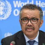 Organização Mundial de Desinformação do Coronavírus