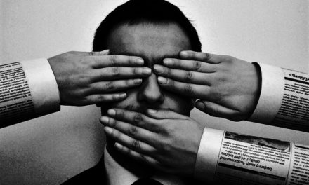 E Se a Maior Parte da Imprensa for Apenas Uma Agência de Informação e Propaganda?